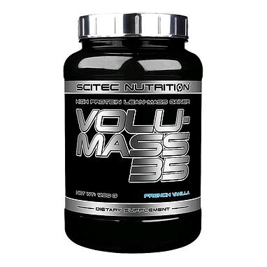 Гейнер Scitec Nutrition Volumass 35 (6 кг)