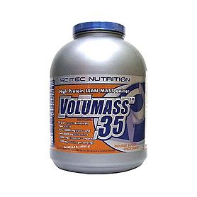Фото 2 к товару Гейнер Scitec Nutrition Volumass 35 (6 кг)