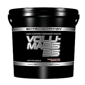 Фото 4 к товару Гейнер Scitec Nutrition Volumass 35 (6 кг)