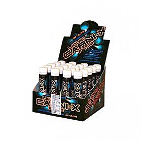 Жиросжигатель Scitec Nutrition Carni-X Liquid 2000 (20x25 мл)