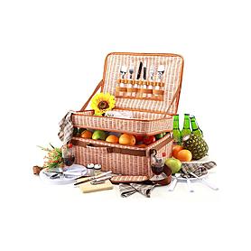 Фото 3 к товару Набор для пикника Кемпинг HB4-450
