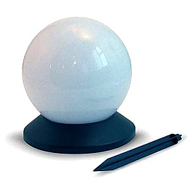 Светильник плавающий Heissner Magic Ball