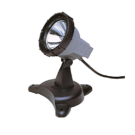 Фото 1 к товару Прожектор светодиодный Heissner