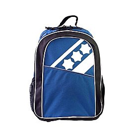 Рюкзак спортивный Rucanor Peleus сине-серый