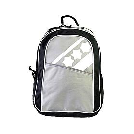 Рюкзак спортивный Rucanor Peleus серо-черный
