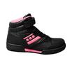 Кроссовки для фитнеса женские Rucanor Jane 26621 черно-розовые - фото 1