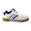 Кроссовки детские Rucanor Balance 27410 бело-синие - фото 1