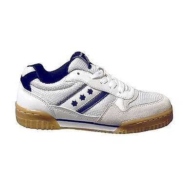 Кроссовки детские Rucanor Balance 27410 бело-синие