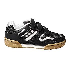 Кроссовки детские Rucanor Ruler-V 27414 черно-белые