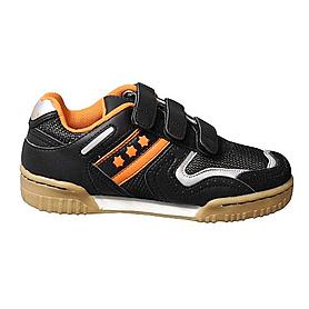 Кроссовки детские Rucanor Ruler-V 27414 черно-оранжевые