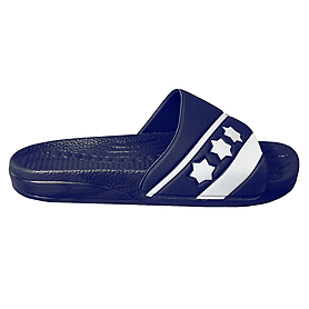 Тапочки мужские Rucanor De Luxe new II 27433 сине-белые