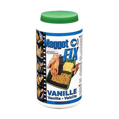Клей Sensas Magot vanille для опарышей (350 г)