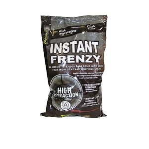 Бойлы Starbaits Instant Frenzy (14 мм, 1 кг)