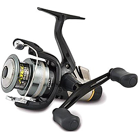 Катушка Shimano Super GTM 4000 RC