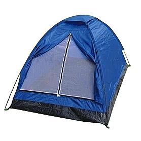 Палатка четырехместная кемпинговая Kilimanjaro 210х240х140