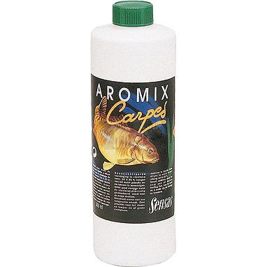 Жидкость Sensas Aromix Carp (500 мл)
