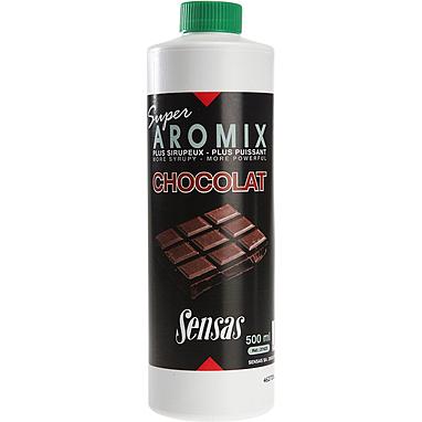 Жидкость Sensas Aromix Chocolat (500 мл)