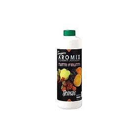 Фото 1 к товару Жидкость Sensas Aromix Tutti Frutti (500 мл)