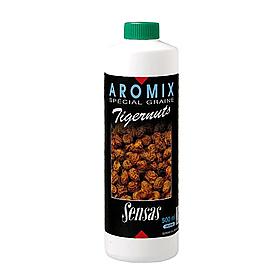 Жидкость Sensas Aromix (500 мл) тигровый орех