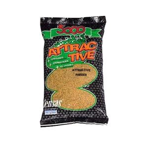 Прикормка Sensas 3000 Attractive Feede (1 кг)