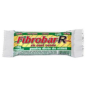 Батончик-жиросжитгатель Redis Fibrobar-R с зеленным чаем (60 г)