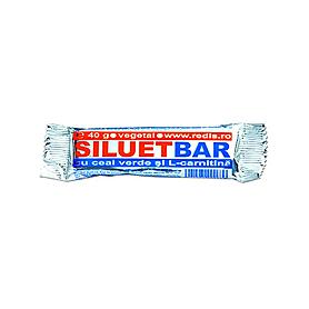 Батончик с клетчаткой Redis Siluet bar (40 г)
