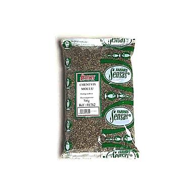 Прикормка Sensas 3000 Super coprah molasses (700 г)