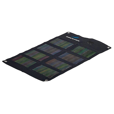 Батарея солнечная портативная Brunton Solaris 12 Watt