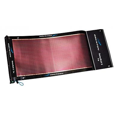 Батарея солнечная портативная Brunton Solarroll2 7 Watt