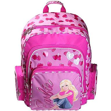 Рюкзак школьный Samtex Barbie DP-105