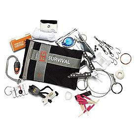 Набор для выживания Gerber Bear Grylls Ultimate Kit в блистере
