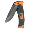 Нож Gerber Bear Grylls Folding Sheath Knife в блистере - фото 3