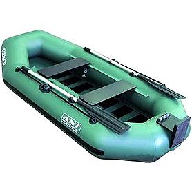 Лодка надувная гребная ANT Fisher 250М (F-250М)