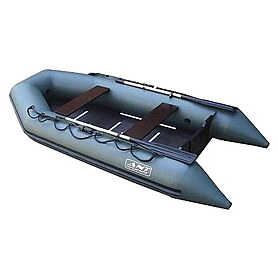 Лодка надувная моторная килевая ANT Voyager 290x (V-290x)