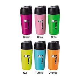 Фото 2 к товару Термокружка цветная Primus C&H Commuter Mug 400 мл черная