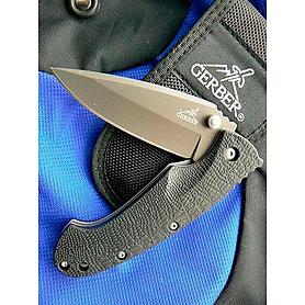 Фото 4 к товару Нож Gerber Profile Folder (прямое лезвие)