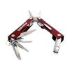 Мультитул-брелок SwissTech Mini Multi-Tool 8-in-1 - фото 2