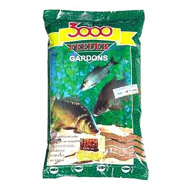Прикормка Sensas 3000 Feeder Roach (1 кг)