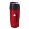 Термокружка пластиковая Primus Commuter Mug 400 мл красная - фото 1