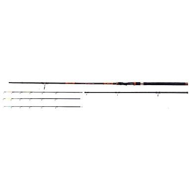 Удилище фидерное Balzer Diabolo VI Multitip 2.45 м 25-190 г