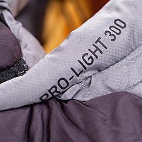 Фото 5 к товару Мешок спальный (спальник) RedPoint Pro-light 300