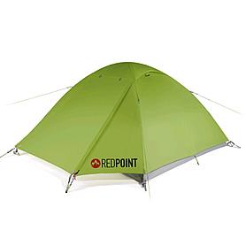 Палатка трехместная RedPoint Space 3