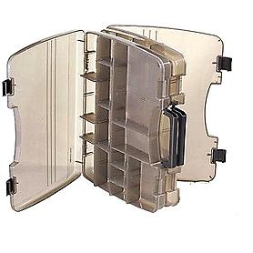 Фото 1 к товару Коробка-чемодан Balzer Double Strike L 38х29х11см