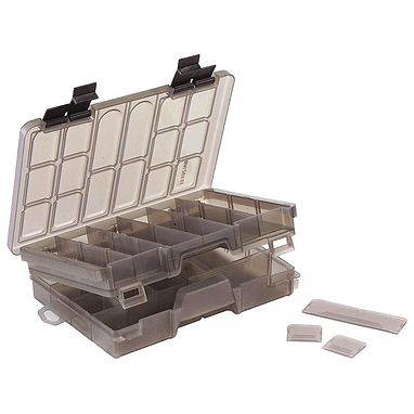 Коробка-чемодан Balzer Spin Master L 32х19.5х8 см