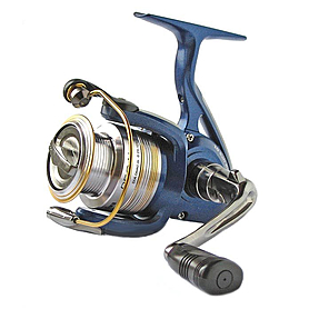 Катушка Daiwa Regal 2000 XIA