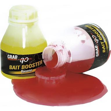 Аттрактант Starbaits Grab&Go Vanilla booster ваниль 200 мл