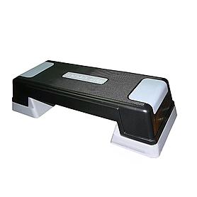 Фото 1 к товару Степ-платформа Aerobic step FI-740