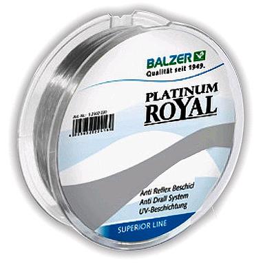 Леска Balzer Platinum Royal New 0.16 мм 150 м