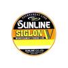 Леска Sunline Siglon V 30 м #0.6/0,185 мм - фото 2