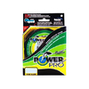 Шнур Power Pro 10lb (135 m 0.15 mm) 9 kg желтый - фото 1